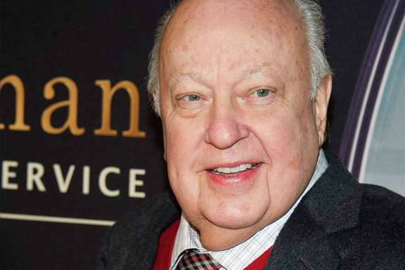 "FILE - In this Feb. 9, 2015, file photo, Roger Ailes attends a special screening of ""Kingsman: The Secret Service"" in New York. The death of the Fox News founder has left questions about how it could impact the backlog of lawsuits accusing his network of sexual harassment and racial discrimination. (Photo by Charles Sykes/Invision/AP, File)"
