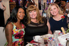 Were you Seen at the Saratoga WarHorse Blue Spangled Evening Gala at the Hall of Springs in Saratoga Springs on Aug. 14, 2017?