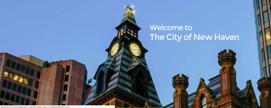 City launches new municipal website