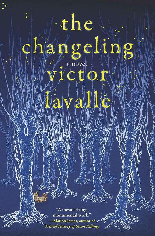 """""""The Changeling"""" Photo: Spiegel & Grau"""