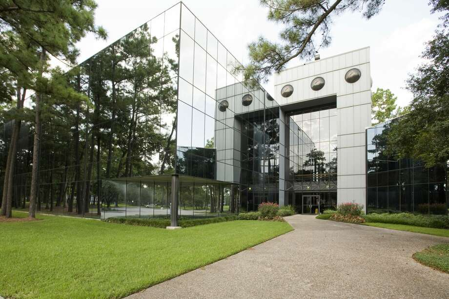 Houston-based Neutex purchased an office building in northwest Houston to house its research and development and its corporate headquarters. Photo: Avison Young