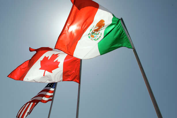 There's no reason for U.S. negotiators to mess with success - or mess with Texas. Mexico, Canada and the U.S. already agreed to modernize our trade relationship, such as new e-commerce rules and intellectual property protections, during negotiations of the Trans-Pacific Partnership. (AP Photo/Judi Bottoni, File)