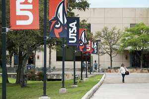 A UTSA student had sued the university after it moved to suspend him for violating COVID-19 guidelines by allegedly hosting a fraternity event off-campus before the start of the fall semester.
