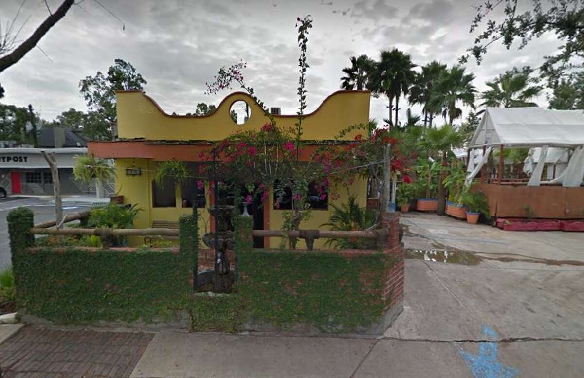 El Pueblito Place 1423 Richmond Ave Houston, TX 77006 Demerits: 49 Inspection Highlights:Food service / food processing establishment not in compliance with Article II, Food Ordinance. (Roach infestation) (Temporary Closure). *The closure was lifted by an inspector on Aug. 14.