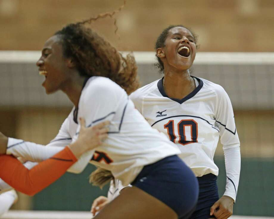 H.S. volleyball: E-N Area rankings, top players