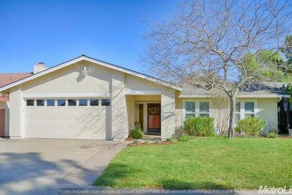 This Sacramento-area home was recently purchased by a San Jose family fleeing the Bay Area's high prices.