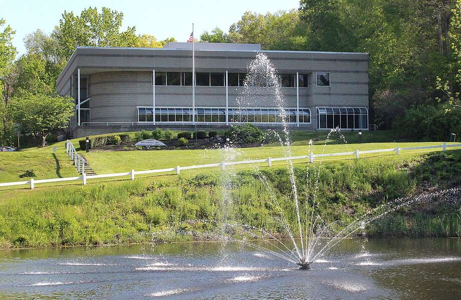 The headquarters of Photronics in Brookfield, Conn., as seen on Wednesday, May 17, 2017. Photo: Chris Bosak / Hearst Connecticut Media / The News-Times