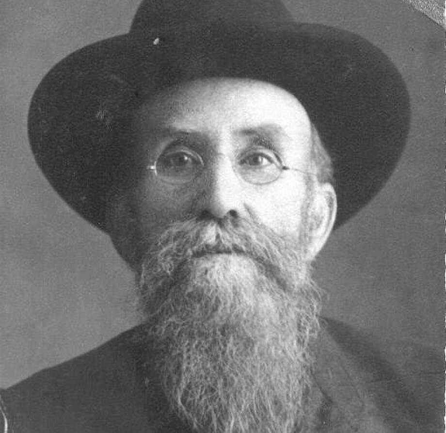 """This great-great-grandfather of mine was described in his 1912 obituary  in the Trenton, Tennessee, Herald Democrat as """"an excellent Christian  character.""""  I want to know if this excellent Christian character owned  slaves. Photo: Patricia Bernstein"""