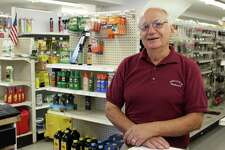 Juliano DeLuca plans on closing his family-run business, DeLuca Hardware, after 29 years.