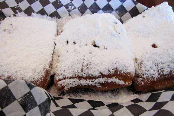 Queen s Louisiana Po-Boy Cafe, SF