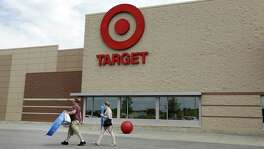 Target's second-quarter sales topped analysts' estimates on Wednesday, and the company boosted its forecast for the rest of the year. That helped soothe investors after a rocky earnings season for retailers, sending Target shares up.