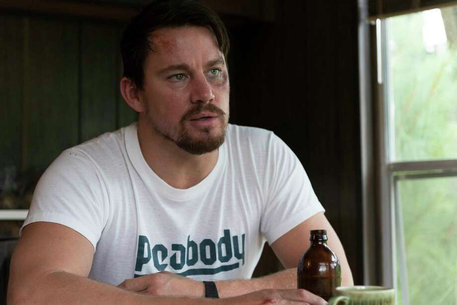 """This image released by Bleecker Street shows Channing Tatum in """"Logan Lucky."""" (Claudette Barius/Fingerprint Releasing/Bleecker Street via AP) ORG XMIT: NYET864 Photo: Claudette Barius / © Fingerprint Releasing, All Rights Reserved"""