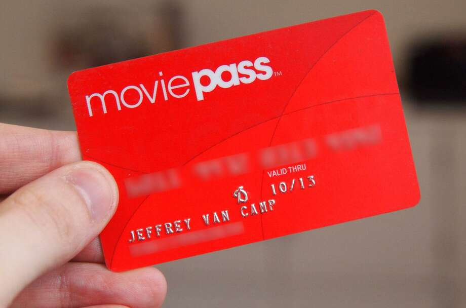 Give the gift of unlimited movies for a year with MoviePass. Photo: Provided By The Manufacturer / Courtesy