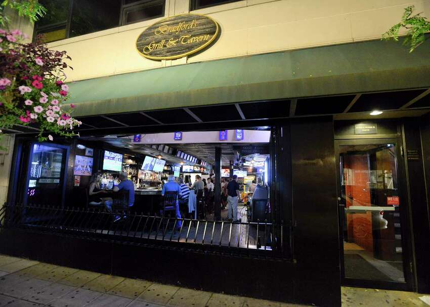Bradford's Grill & Tavern - Stamford 83 Bedford St. Find out more