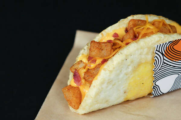 "Taco Bell introduced the ""Naked Egg Taco"" in August 2017, demonstrating that the franchise will never rest in its reinvention of the taco shell."