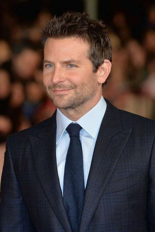 """Celebrities who don't drink:Bradley Cooper:The actor discussed his sobriety in his GQ cover story back in 2013, explaining that at the age of 29 he felt """"if I continued it, I was really going to sabotage my whole life."""" Photo: Getty"""