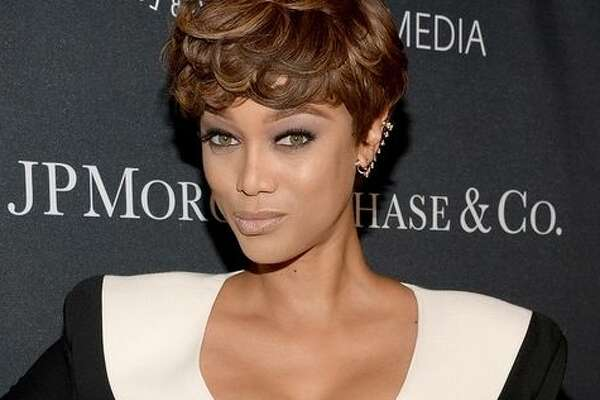 "Tyra Banks:According to Forbes, the supermodel once made a statement about her sobriety to her fans: ""I feel like I've been very lucky because I don't really have an addictive personality. I've never had any drugs, and I had a little taste of alcohol when I was 12 years old, but that's about it."""