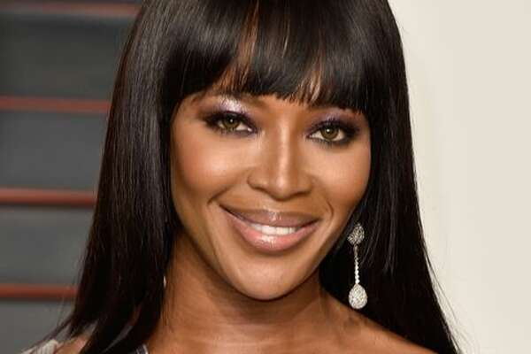 "Naomi Campbell:In an exclusive interview with Life & Style back in 2013, the English supermodel and actress explained, ""I gave up drinking alcohol,"" also revealing, ""Not drinking makes me a lot happier."""