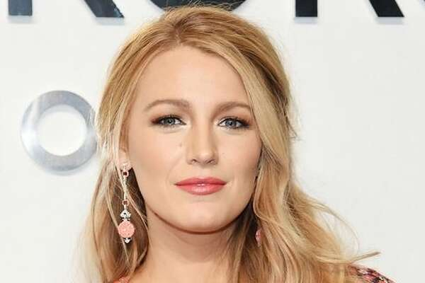 """Blake Lively:  Our favorite  Gossip Girl  star revealed in her  Allure  cover story back in 2012 that not only does she not drink alcohol but that she's also never touched drugs. The actress explains """"It's just something that I genuinely don't have a desire for."""""""