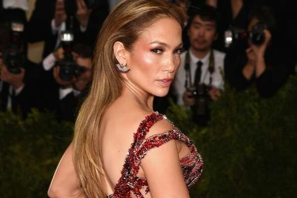 """Jennifer Lopez:The singer and actress told Instyle back in 2003, """"I think it ruins your skin"""" in regards to drinking alcohol or smoking. Lopez also explained """"Of course, during celebratory toasts, everybody's like, 'You can't toast with water!' So I'll toast with alcohol and just take a sip."""""""