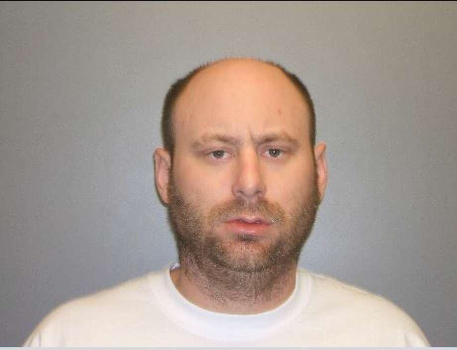 Chance Bandy, 35, was arrested on suspicion of making a terroristic threat.