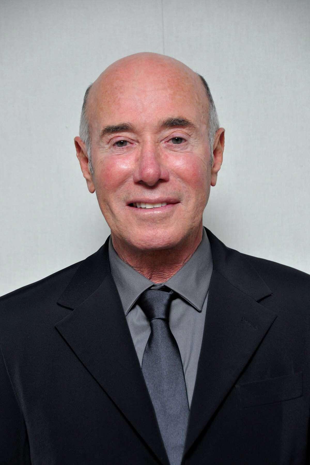 19. David Geffen, Business magnate/ Producer