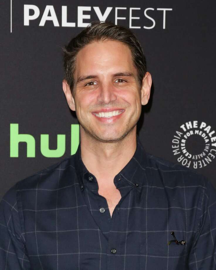 20. Greg Berlanti, ActorSee the LGBTQ personalities that made it to the top 20 of OUT magazine's '10th Annual Power List'... Photo: Paul Archuleta/FilmMagic