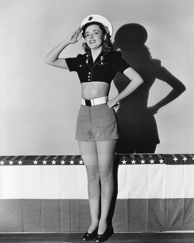 1941:Kay Aldridge