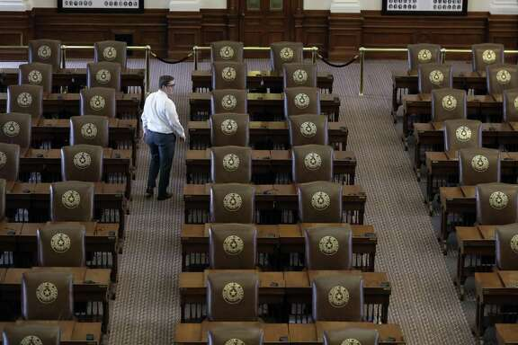 "The Texas Legislature adjourned Tuesday and a Texas ""bathroom bill"" targeting transgender people died again along with many of Republican Gov. Greg Abbott's summer demands."
