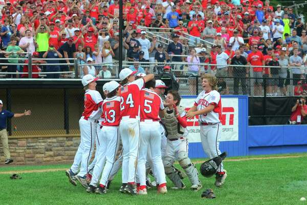 Fairfield American gets back on the field Thursday in the Little League World Series for the first time since beating South Portland, Maine, to win the New England title.