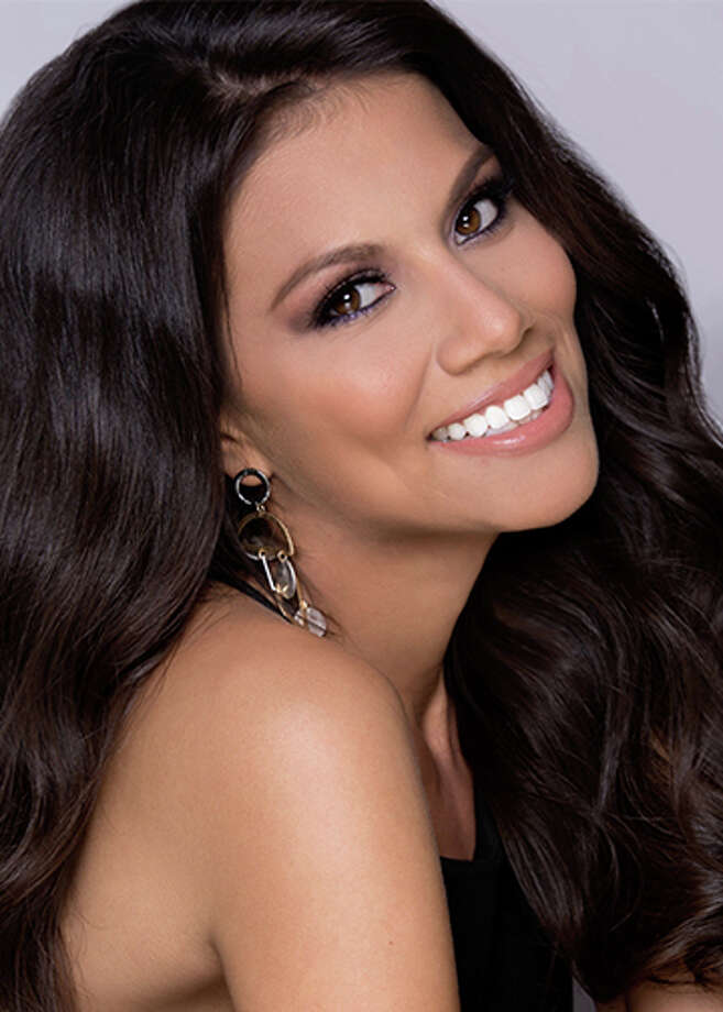 Mrs. Texas Sonia Segura will represent the Lone Star State during the Mrs. America beauty pageant. Keep going to see the other contestants competing against Segura for the national title. Photo: Courtesy Of Mrs. America, David Marmel