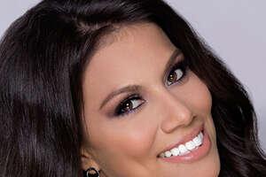 Mrs. Texas Sonia Segura