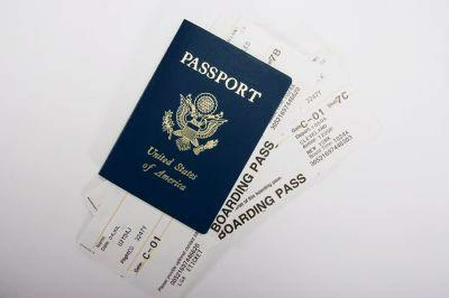 Summer is here, and you want to travel. Have you made certain that your passport is current? Photo: Getty Images/Fuse / Fuse