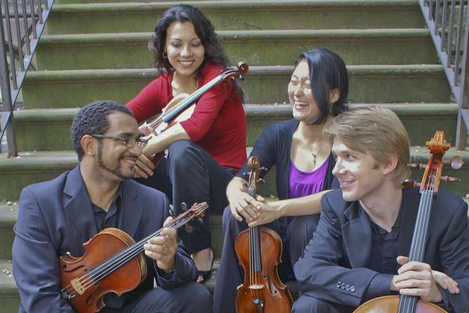 Haven String Quartet photo