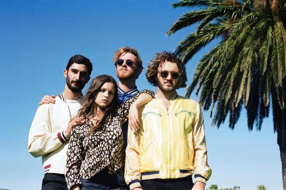 San Cisco is scheduled to perform at the Great American Music Hall on Aug. 28.