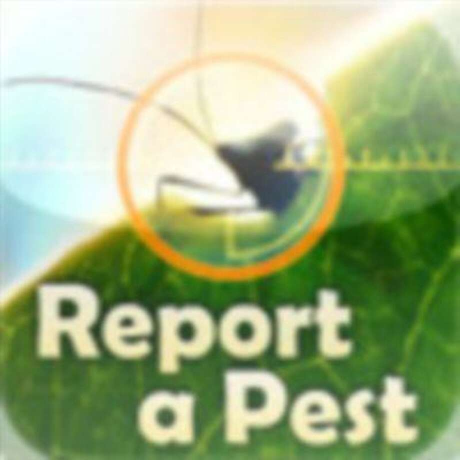 Allows concerned nature-lovers to report sightings of suspected invasive species.