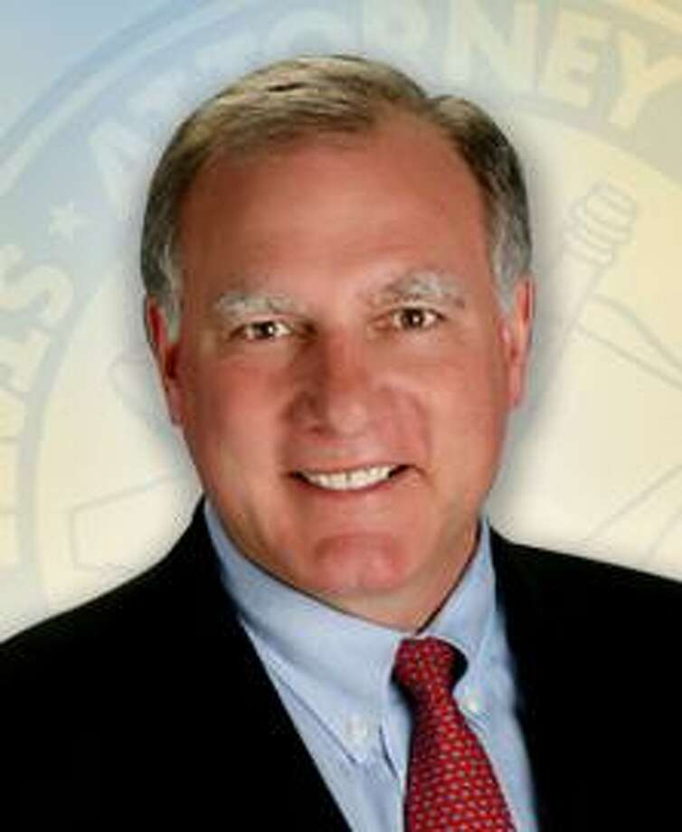 Connecticut Attorney General George Jepsen. Photo from State of Connecticut website