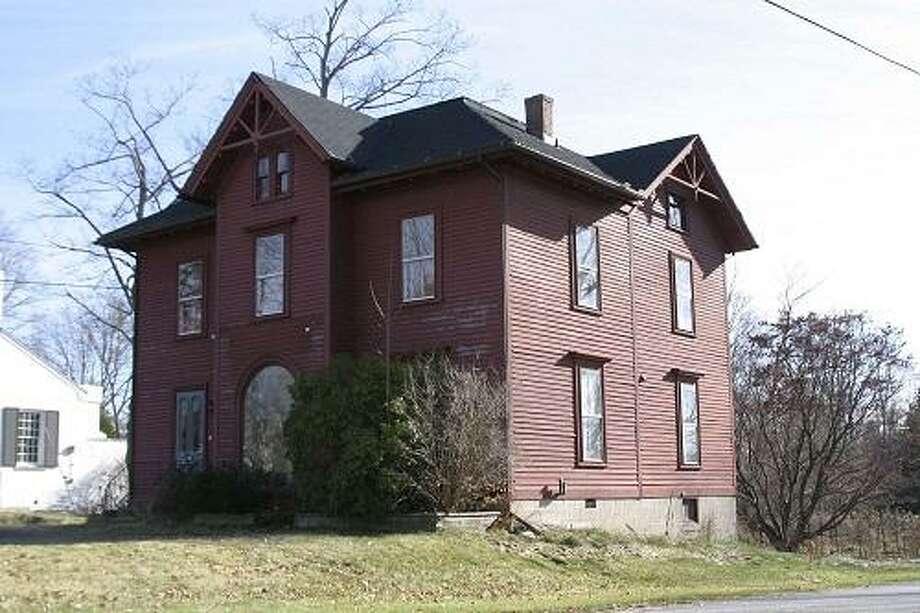 Litchfield property. File photo.