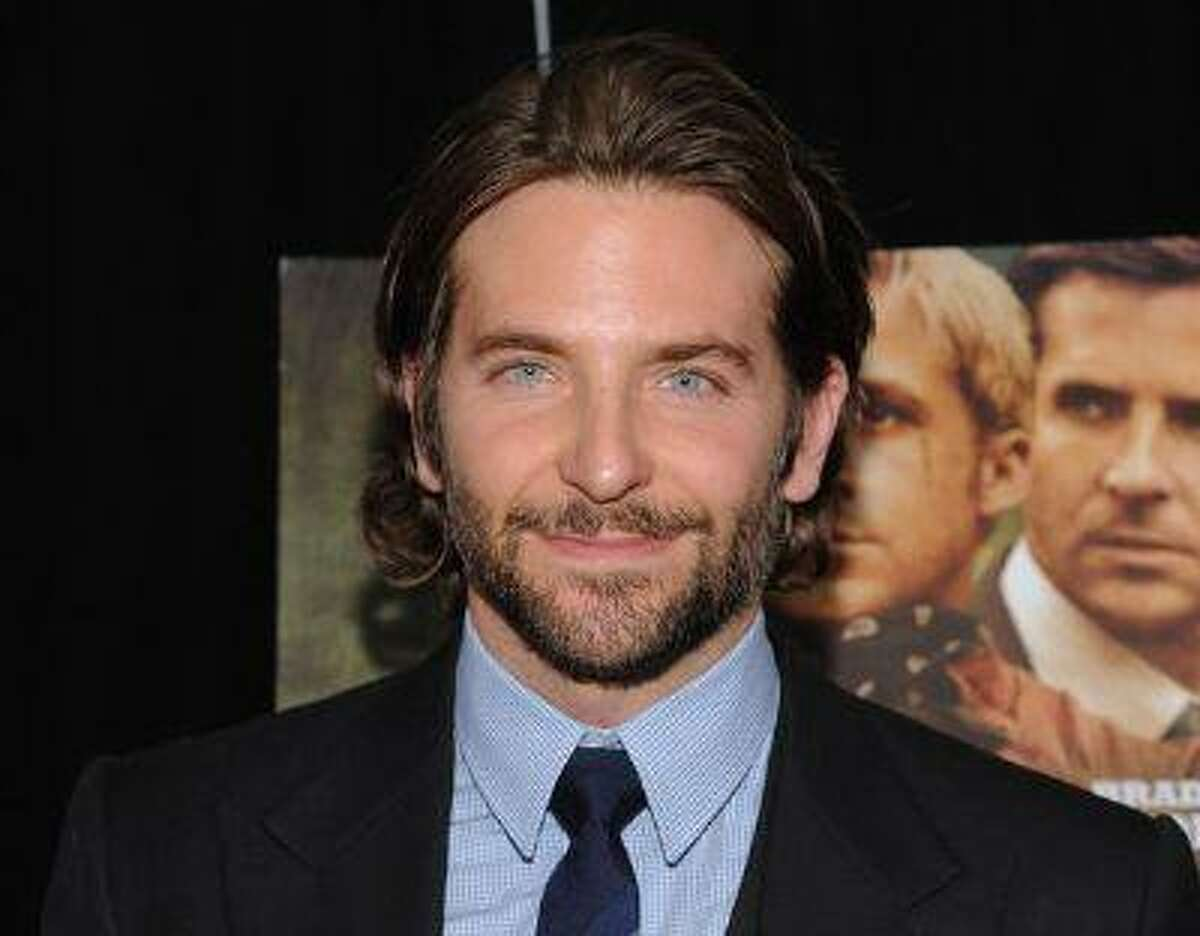 """Bradley Cooper is living the good life. Cooper, who plays Phil in the """"Hangover"""" trilogy, says during the past four years, he's gone from being a star-struck fan to being peers and good friends with the likes of Robert De Niro and Charlie Rose. """"The Hangover 3"""" opens Friday."""