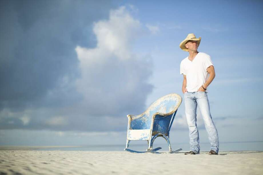 Contributed: The Mohegan Sun Arena will be rocking Friday night and Saturday with Kenny Chesney in the house. Tickets are $125-$95.