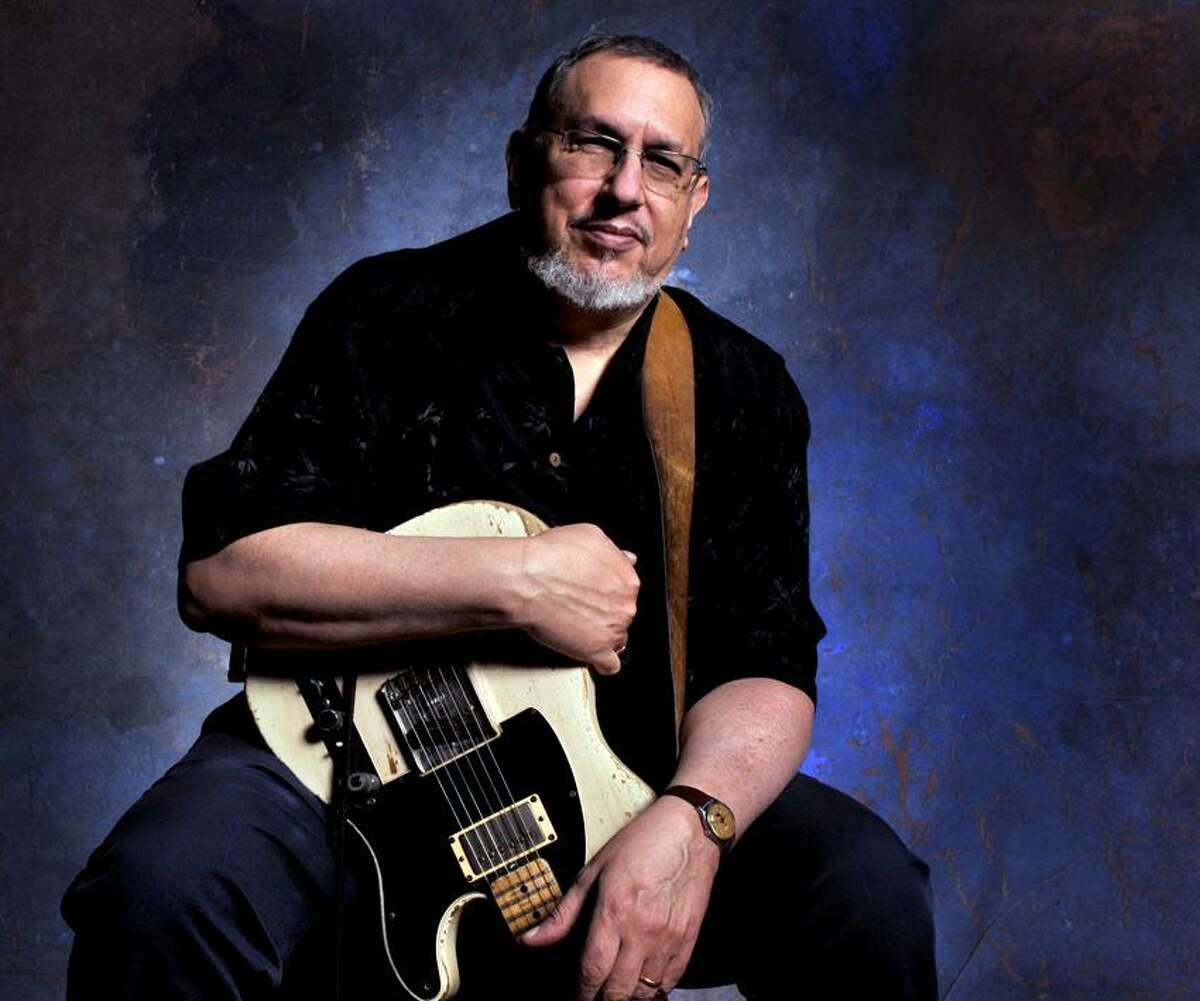 Contributed photo: On Sunday night, it's David Bromberg at The Kate.