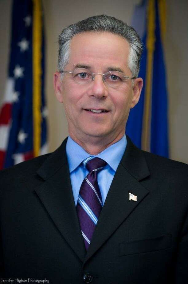 East Haven Mayor Joseph Maturo Jr.