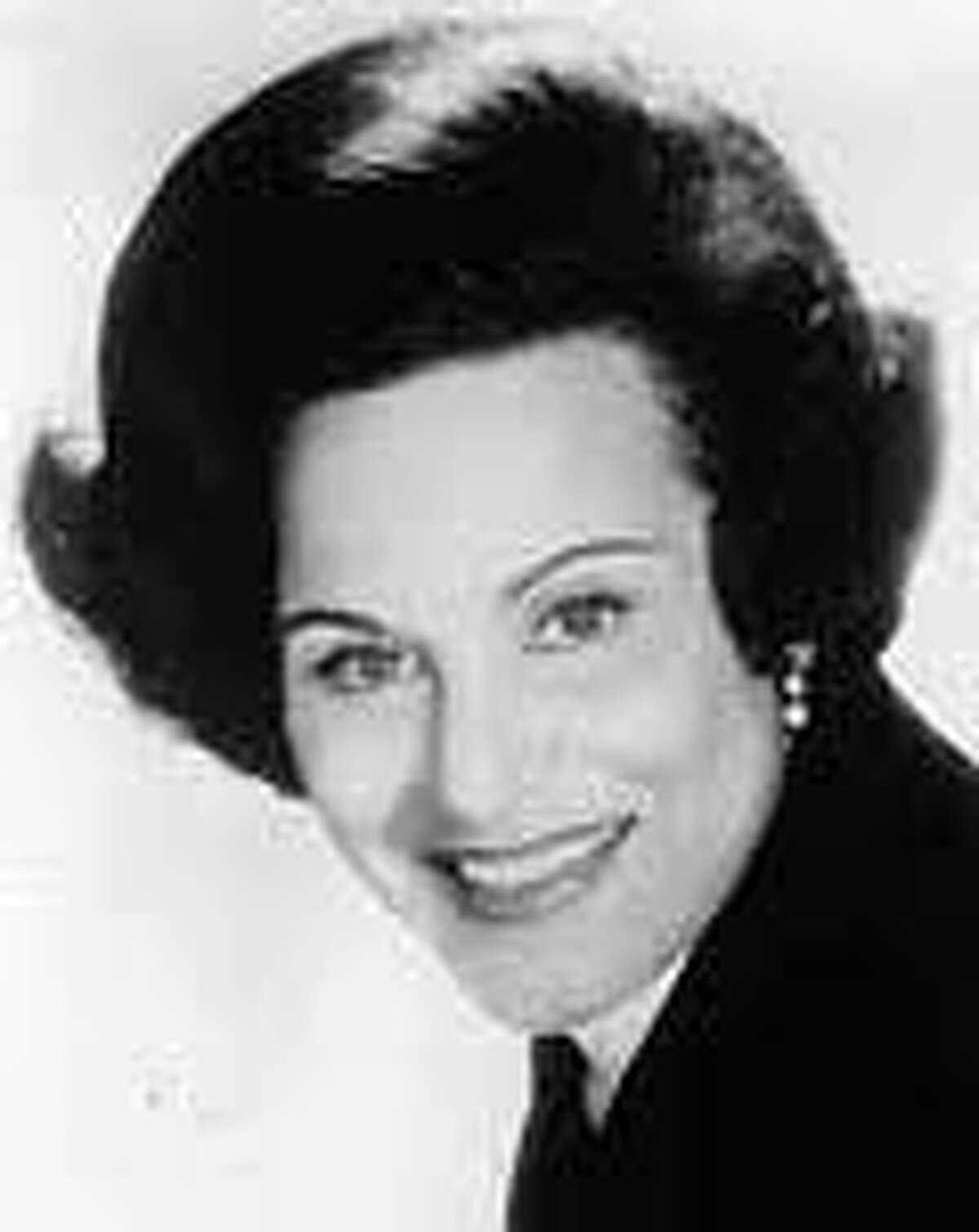 """Column logo for """"Dear Abby"""" as millions of newspaper readers saw her for decades. Associated Press"""
