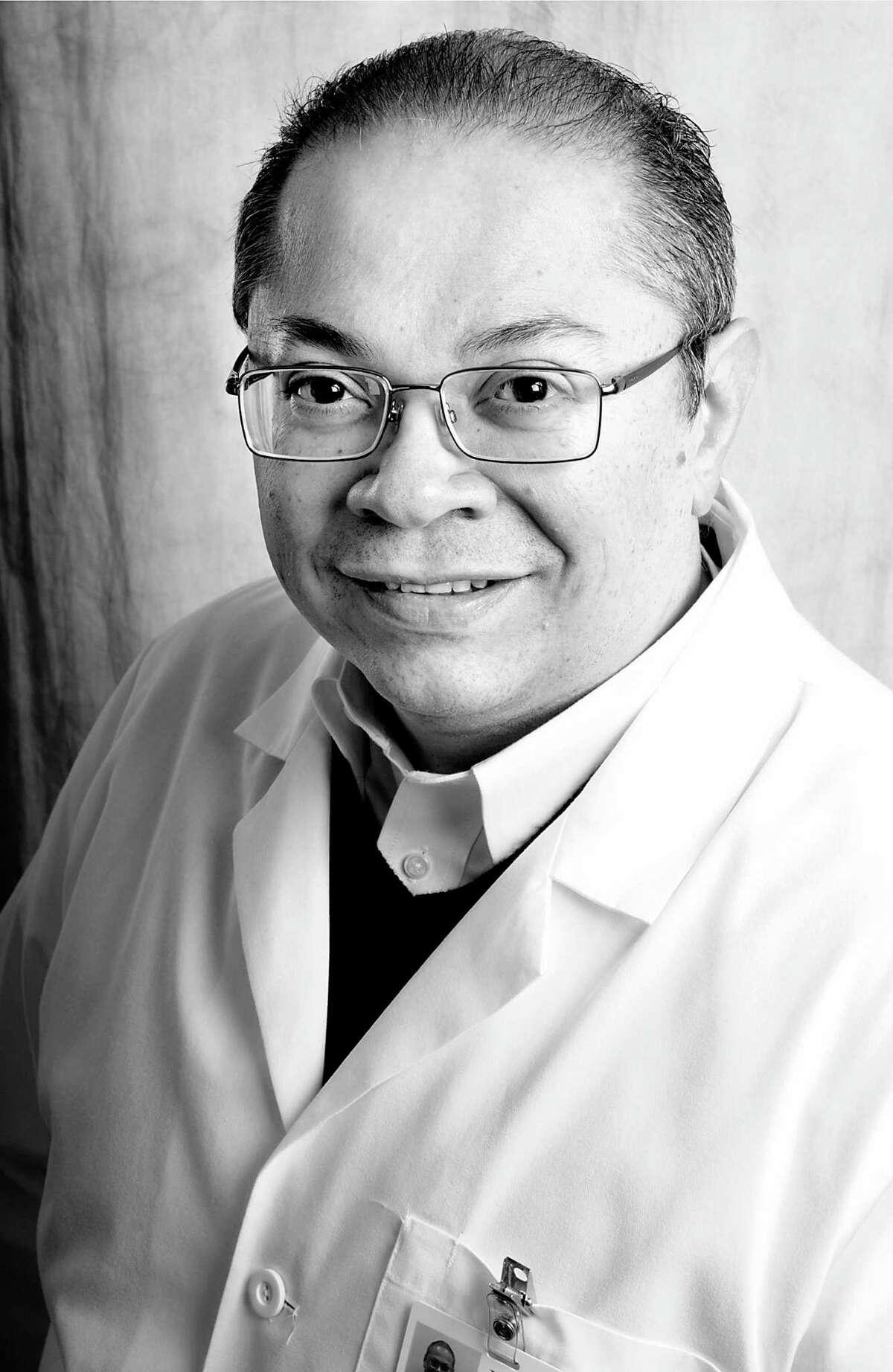 Dr. Humberto Perez