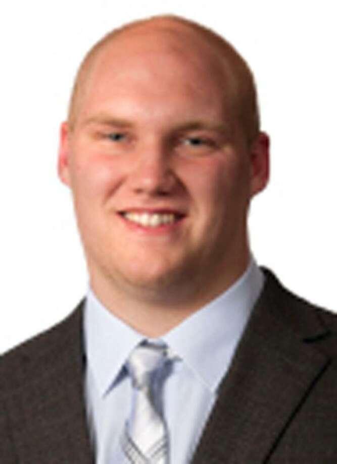 Jimmy Bennett (UConn Athletics)