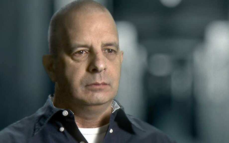 """Sony Pictures Classics photo: Yuval Diskin, a chief in the Israeli intelligence service Shin Bet, in a scene from """"The Gatekeepers."""""""