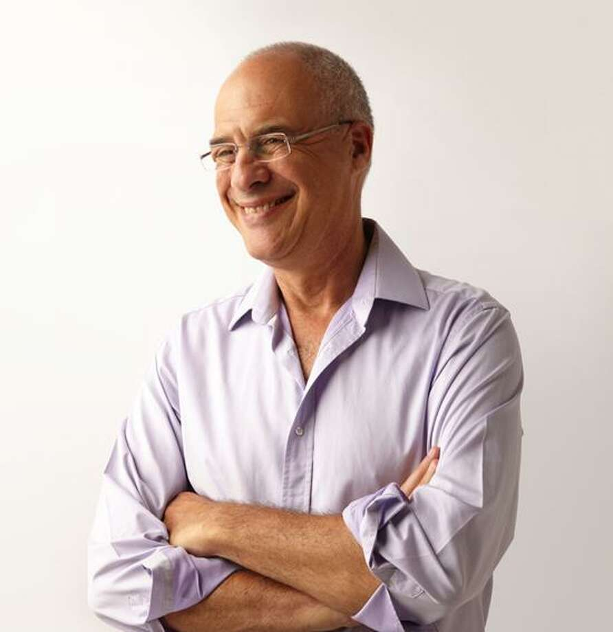 Romulo Yanes photo: Mark Bittman, New York Times columnist, best-selling cookbook author and former New Haven Register food editor, will give a talk Saturday at IKEA in New Haven to benefit WSHU public radio.
