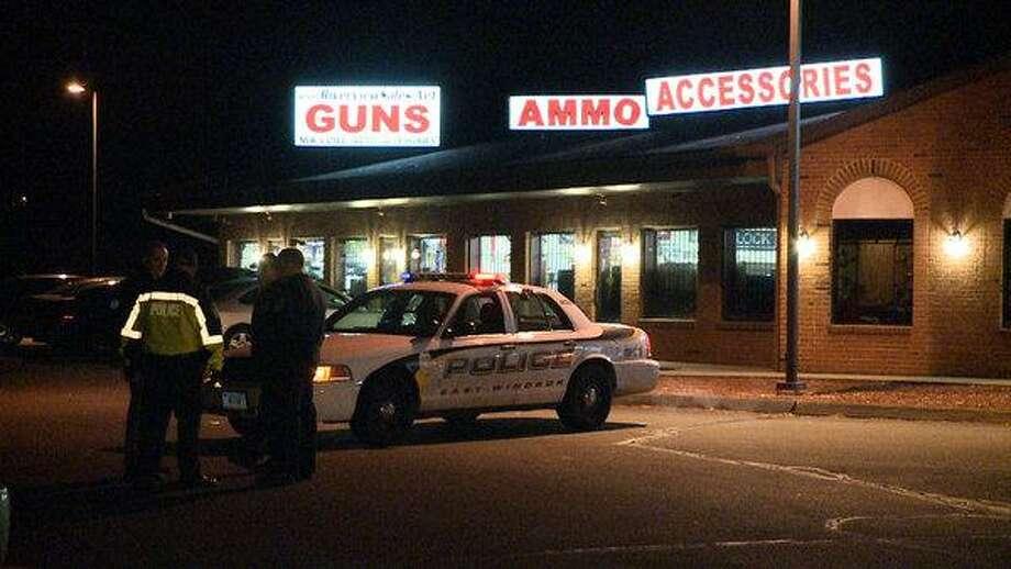 Riverview Gun Sales in East Windsor AP image