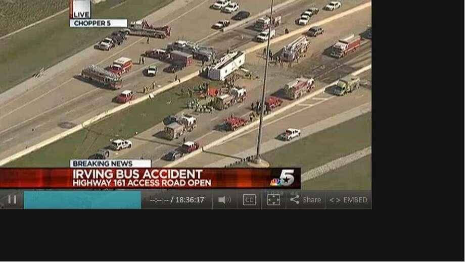"""Screen shot photo taken from <a href=""""http://NBCDFW.com"""">NBCDFW.com</a> Ch. 5"""