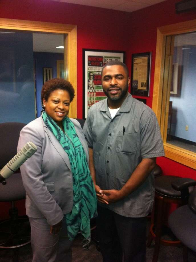 Boys and Girls Club Exe. Director Stephanie Barnes and New Haven Register Community Engagement Editor Shahid Abdul-Karim will discuss upcoming citywide mayoral youth forum Thursday on 94.3 WYBC
